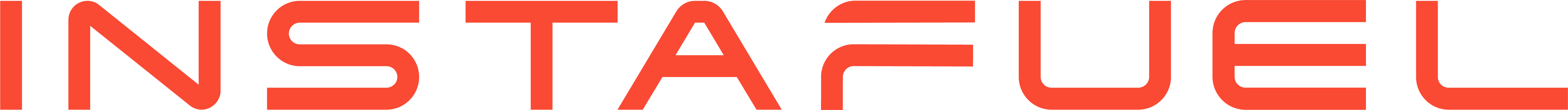 fleet fueling instafuel logo